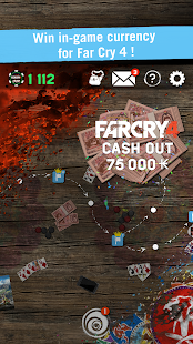 Far Cry® 4 Arcade Poker Screenshot 4