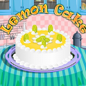 Lemon Cake Cooking icon