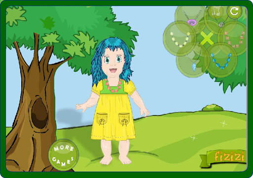 Baby Games - Baby Luana Games