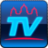 KhmerLive.TV Application