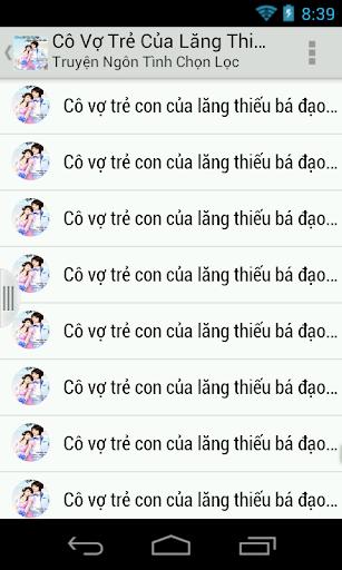 Co Vo Tre Con Cua Lang Thieu