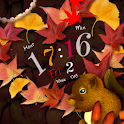 Autumn*Heart LiveWallpaper