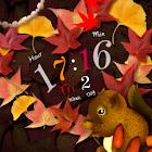 Autumn*Heart LiveWallpaper icon