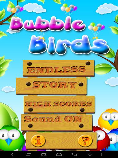 Bubbles Shooter Saga Games