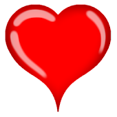Heart Battery Widget