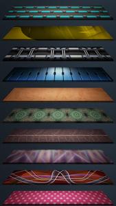 500+ Docks for Nova Apex ADW v2.7.140