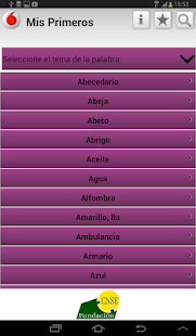 Mis primeros signos MINI- screenshot thumbnail