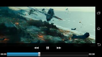 Screenshot of Privilege Movies