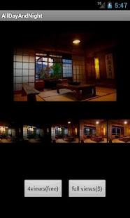 All day and night (Wallpaper)- screenshot thumbnail