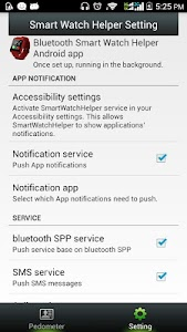 smart watch helper screenshot 0