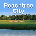The Peachtree City App icon