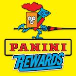 Panini Rewards
