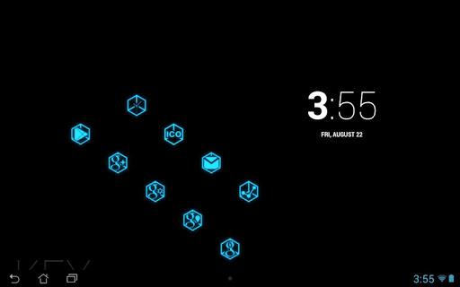 Tha Resistance – Icon Pack v3.4