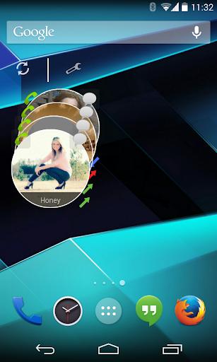 【免費工具App】CallWho Smart contacts widget-APP點子