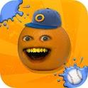 Nya Nya Orange Animation icon