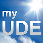 myUDE icon