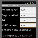 Aircraft Fuel UpliftCalculator icon