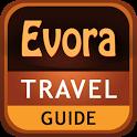 Evora Offline Map Guide icon