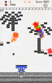 Sketchpad Escape - Brick Break Screenshot 39