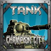 Tank Champion City