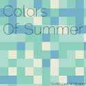 2DCube LiveWallpaper – BlueSky logo