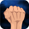 Middle Finger Magic icon