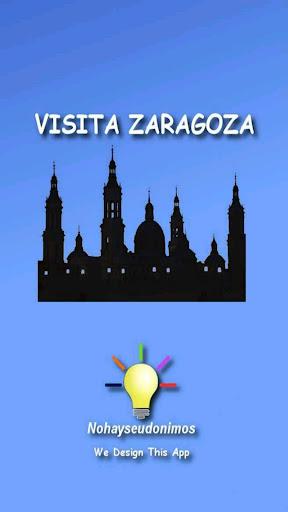 Visita Zaragoza Guia