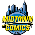 Midtown Comics icon