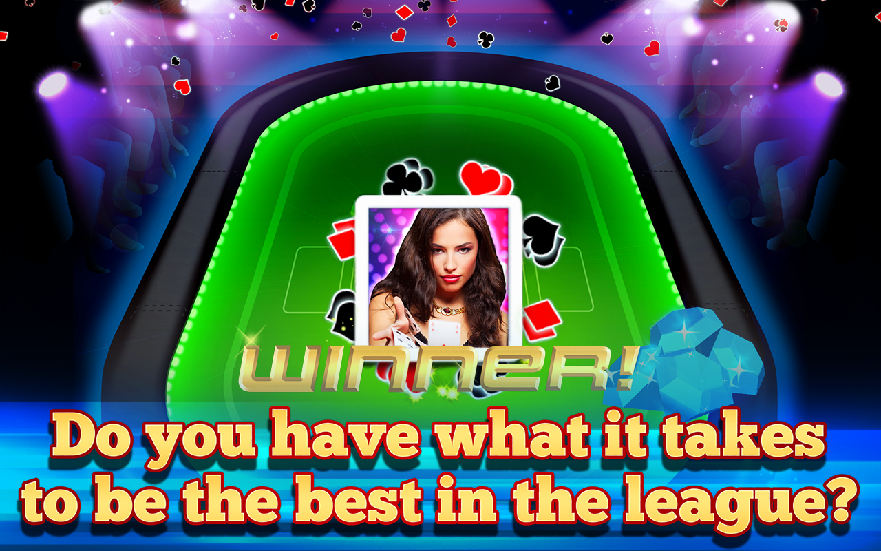 Casino League - screenshot