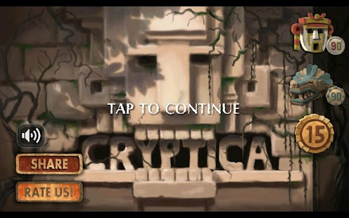 Cryptica - screenshot thumbnail