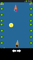Screenshot of boat games driving