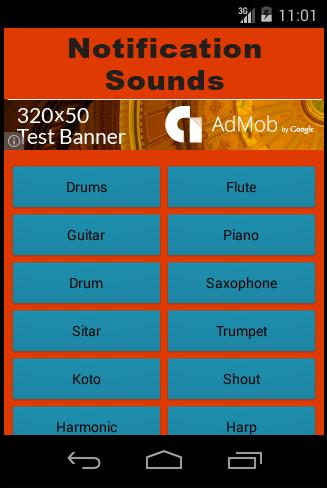 Instruments Music Ringtones