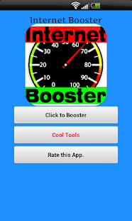 App Booster Internet 3G-Wifi Turbo APK for Windows Phone ...