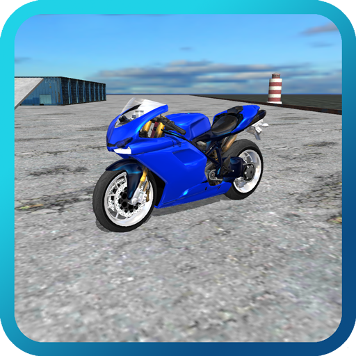 Racing Motorbike Trial file APK for Gaming PC/PS3/PS4 Smart TV