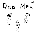Rap Men logo