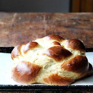 Holly'S Challah Recipe