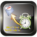 MassGroupTextScheduler icon