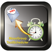 MassGroupTextScheduler