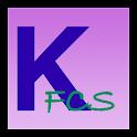 Kaplan FCS icon