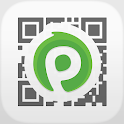 Peatix Scan (for organizer) icon