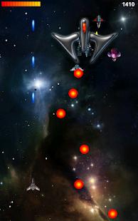 Space War Free - screenshot thumbnail