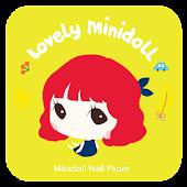 Minidoll WallPaper