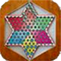 Chinese Checkers Wizard logo