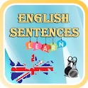 English Sentences with Audio