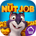 The Nut Job (The Official App) icon