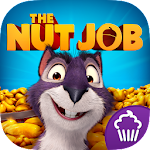 The Nut Job (The Official App) v1.0