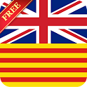 Offline English Catalan Dict. icon