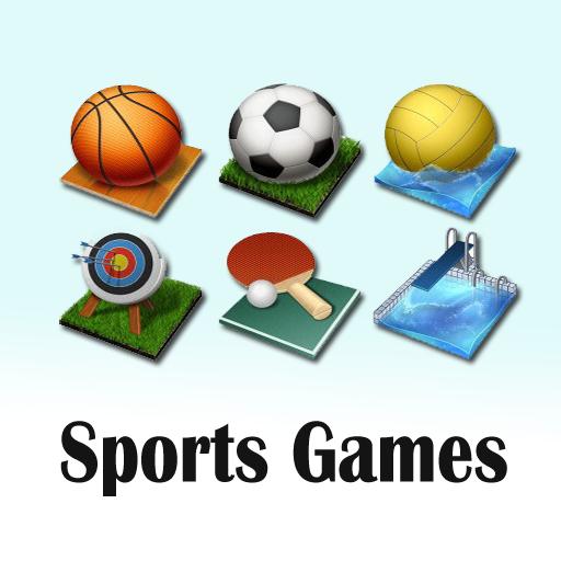 Sport Games List