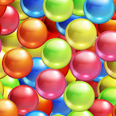 Bubble Match 3 Puzzle Game