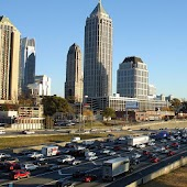 Atlanta Traffic APK for Bluestacks